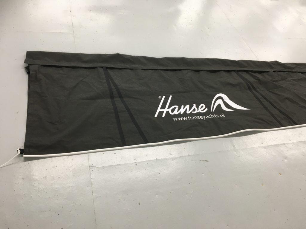 Maindrop Hanse 418 2
