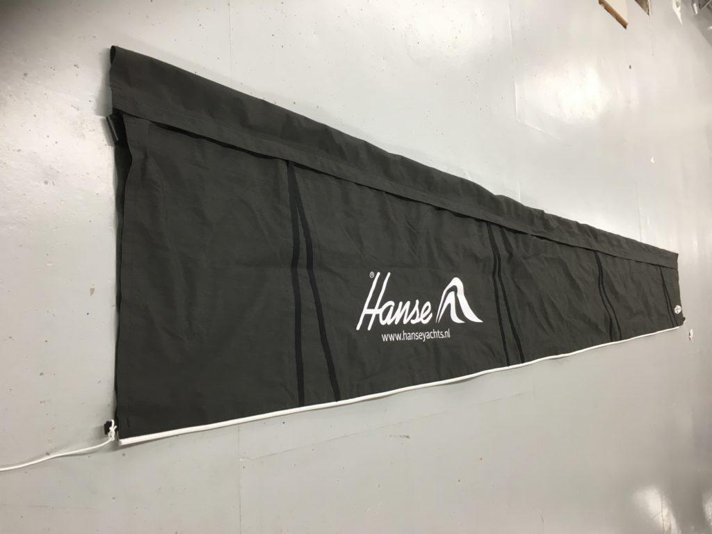 Maindrop Hanse418